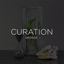 icon curation small